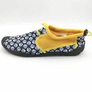 Lands End Womens Water Shoes Multicolor 5-6